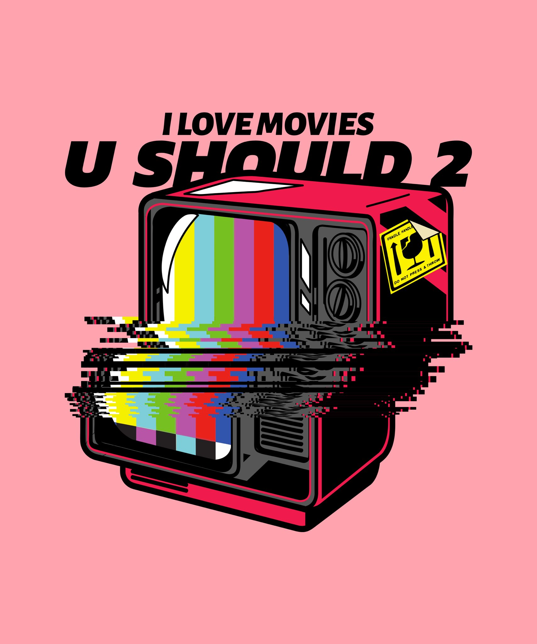 Interview With Evan Of I Love Movies U Should 2 Podcast Another One For The Fire